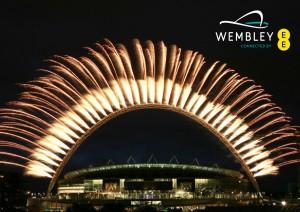 Wembley Postcards x6 Kinds-5