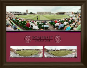 Framed Panoramics and Montages